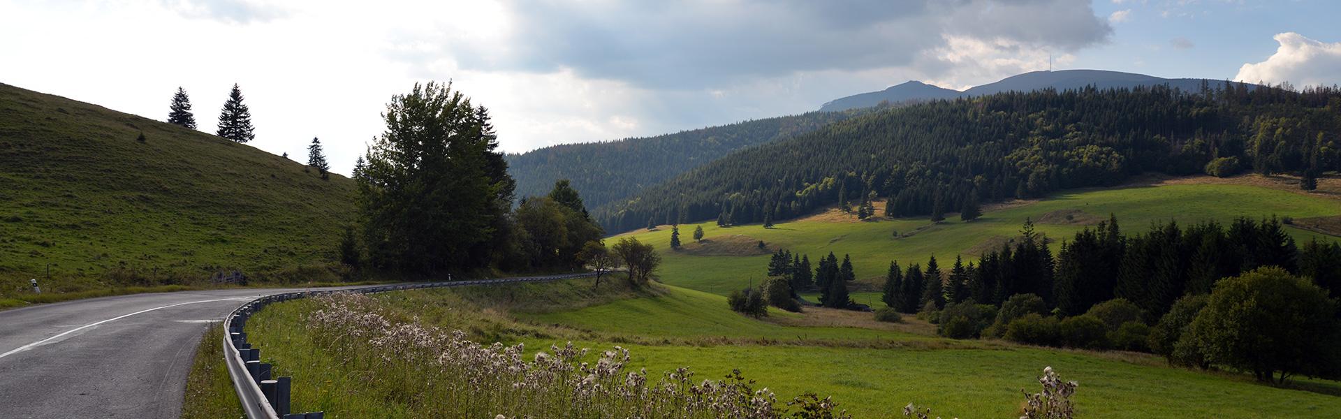 Cycle Slovakia - spoznaj Slovensko na bicykli a prekonaj samého seba
